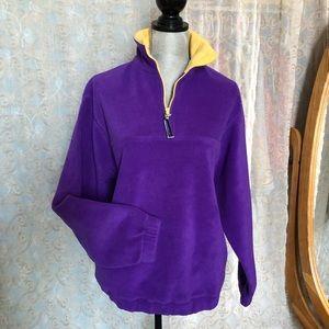 Sportswear Fleece jacket